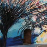"""""""L'arbre enchanté"""" by Anis. Une oeuvre poétique."""
